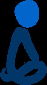 poppetje-blauw