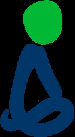 poppetje-groen